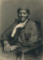 Harriet Tubman, abolitionist